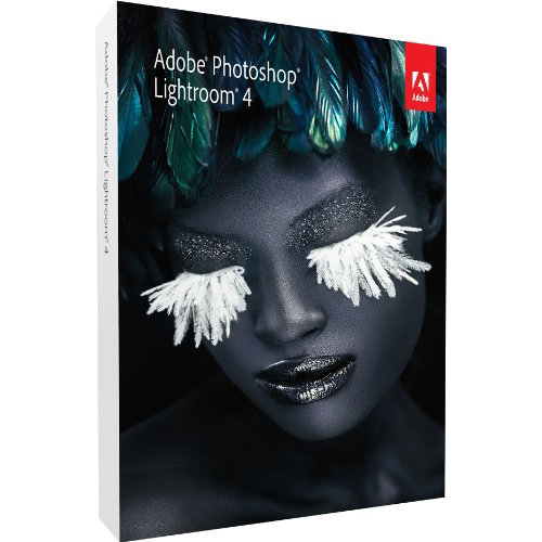Adobe Lightroom 4.x